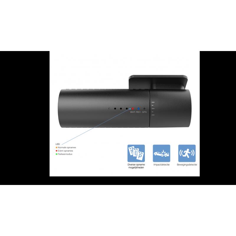 Blackvue DR590-2CH 16Gb dashcam