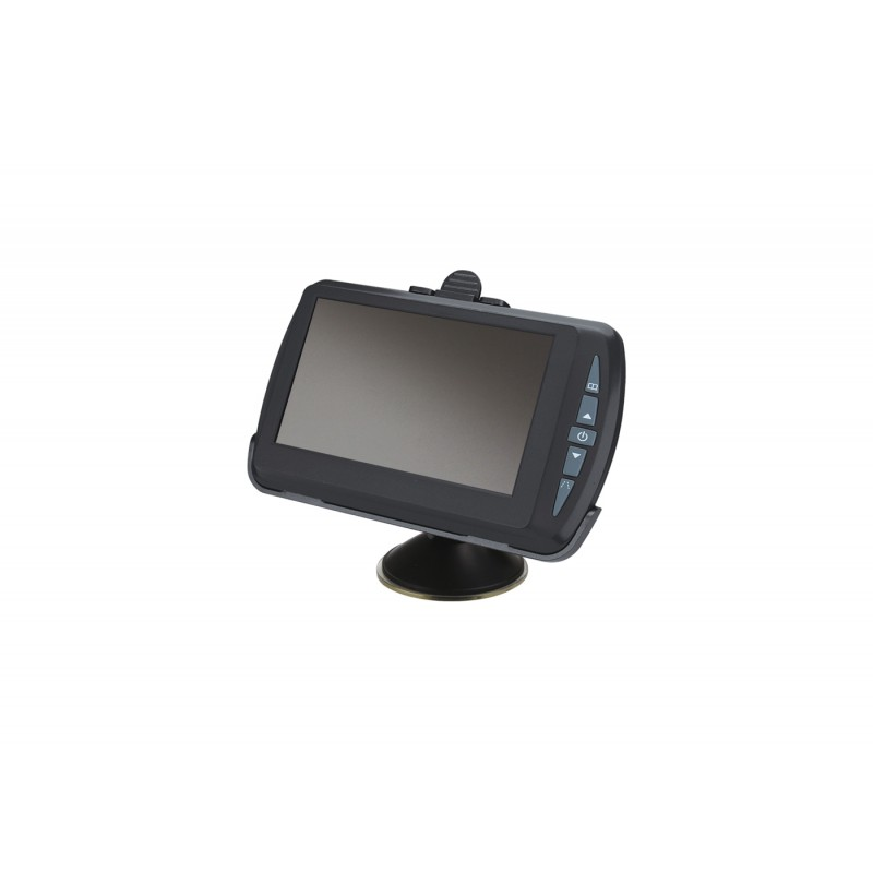 RING RBGW430 draadloos achteruitrij camera systeem