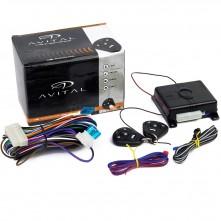 Avital 2101L comfort module