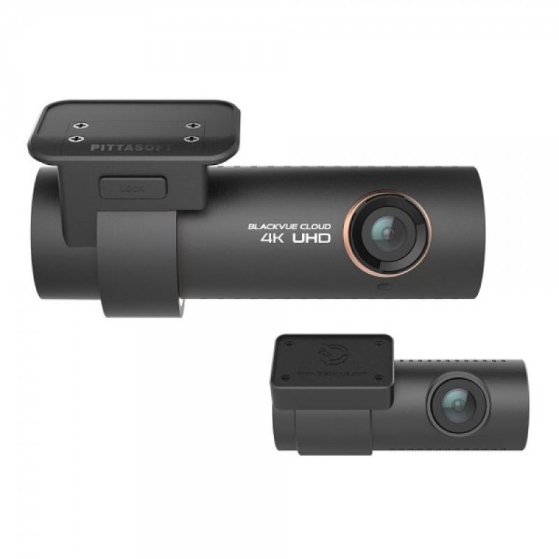 Blackvue DR900S-2CH 4K dashcam