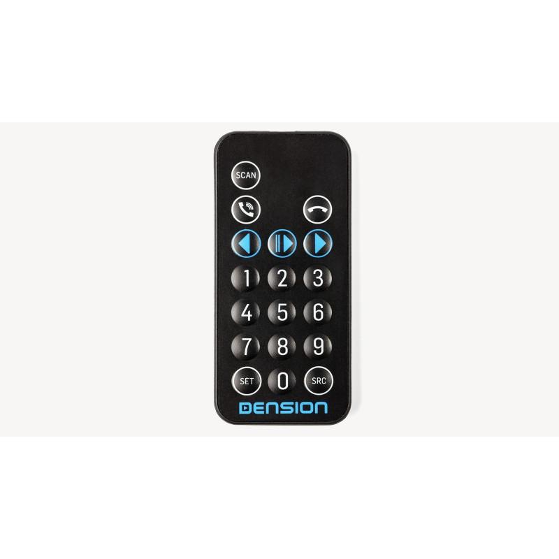 Dension BRC1DAB Remote