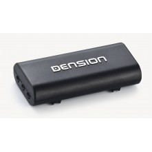 Dension Compact BT universele Bluetooth  interface