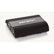 Dension DAB+ U  USB DAB ontvanger
