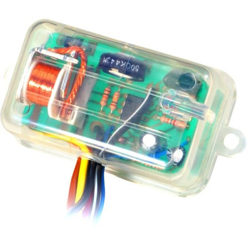 Directed Electronics 528T 12v Pulse Timer