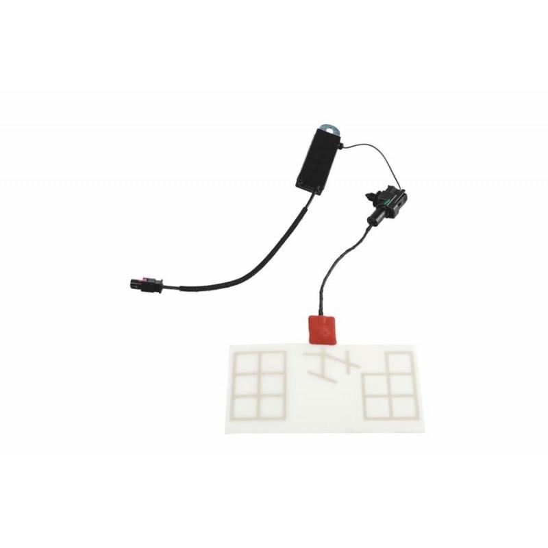Calearo 7677951 flexfolie DAB+ antenne