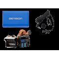 Dension GBL3BM4 Gateway Lite Bluetooth Mini