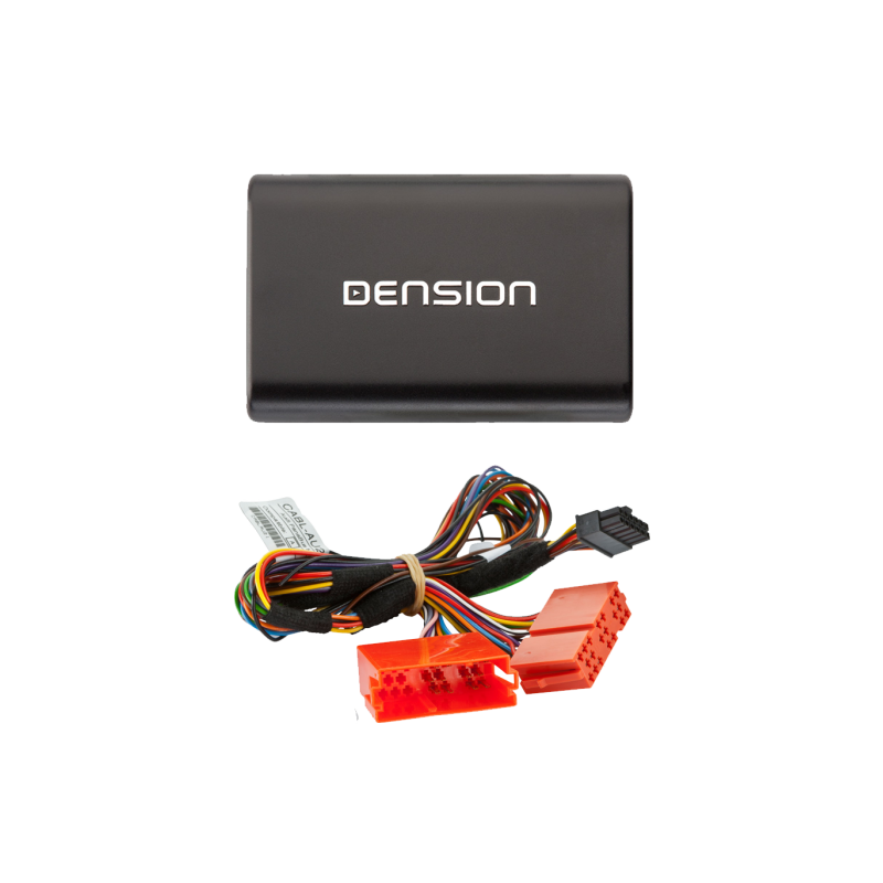 Dension Gateway Lite GWL3AU2 Audi