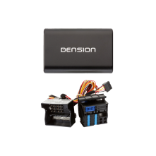 Dension Gateway Lite GWL3BM4 BMW en Mini