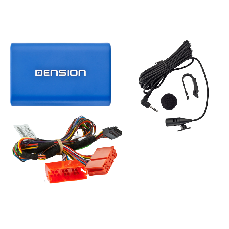 Dension GBL3AU2 Gateway Lite Bluetooth Audi