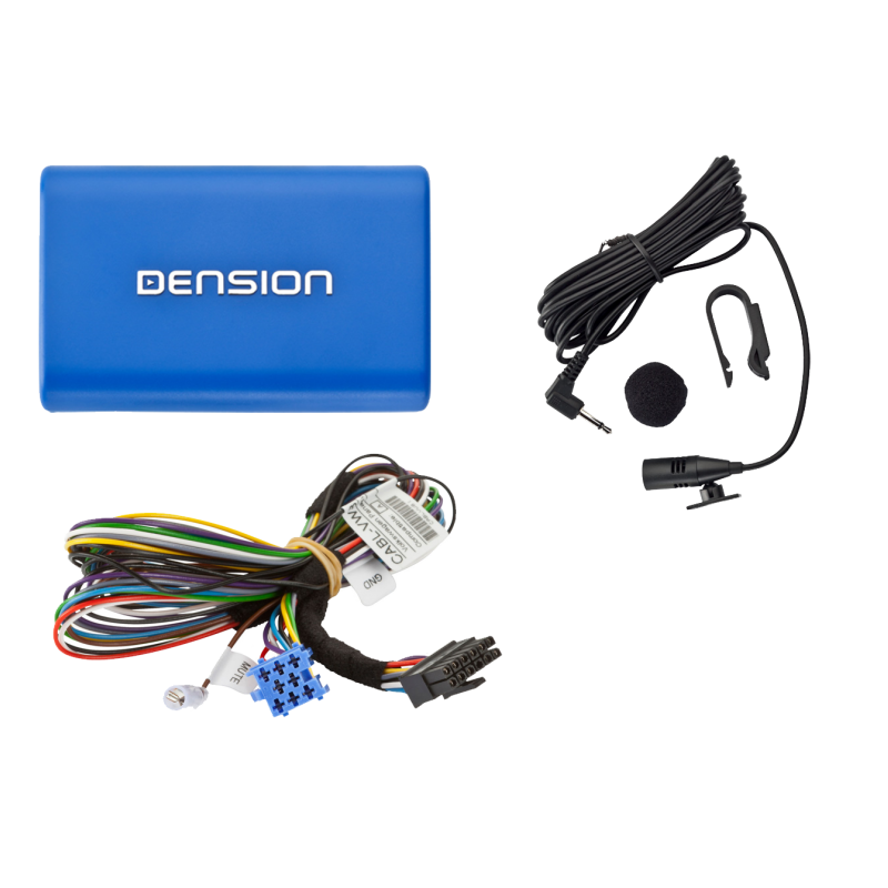 Dension GBL3VW8 Gateway Lite Bluetooth VW Skoda Se...