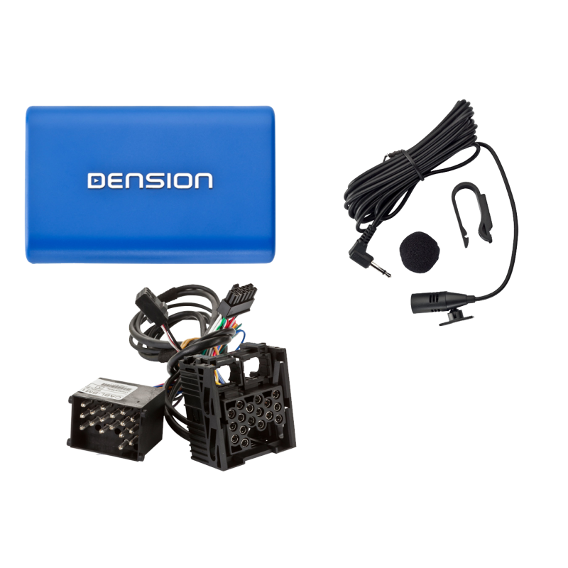 Dension GBL3BM1 Gateway Lite Bluetooth BMW en Mini