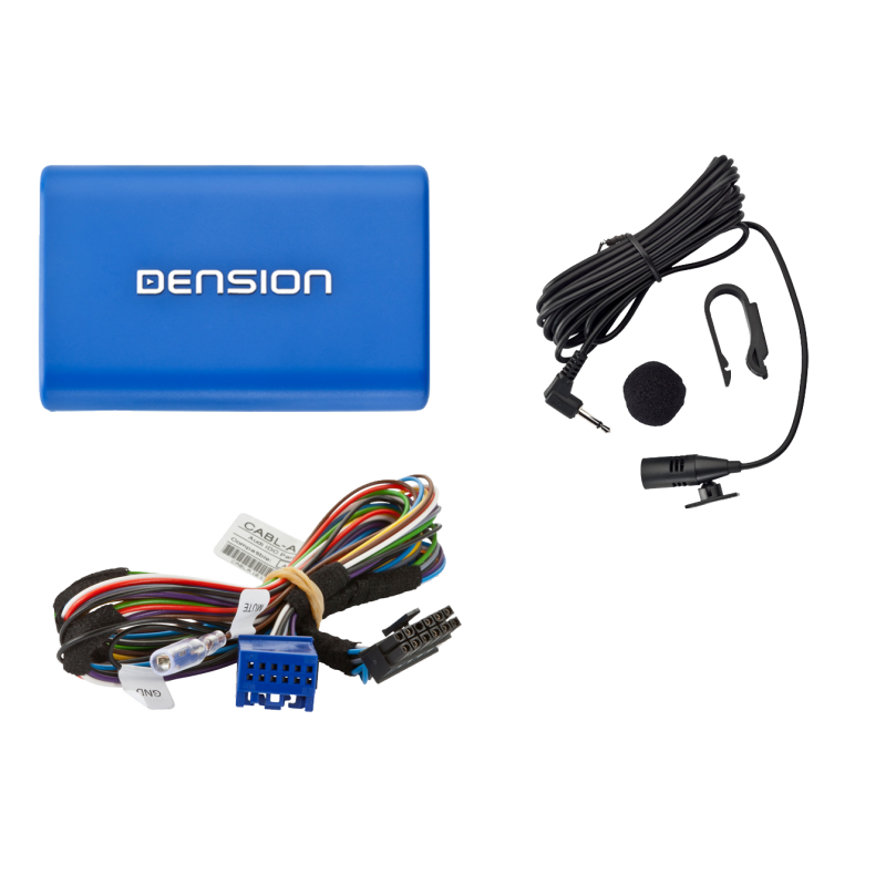 Dension GBL3AI2 Gateway Lite Bluetooth Audi Seat
