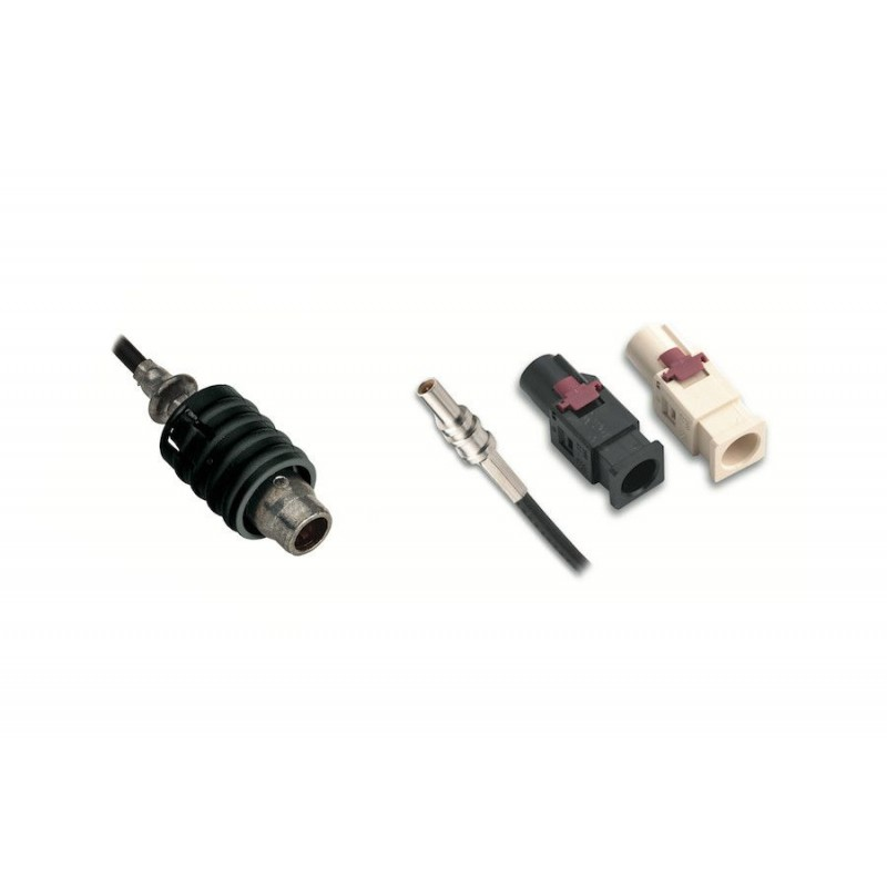 Calearo 7581112 antenne verloopkabel