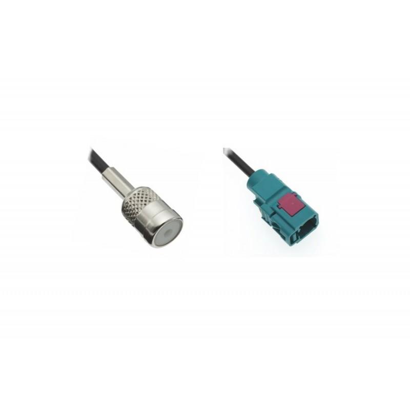 Calearo 7132078 antenne verloopkabel