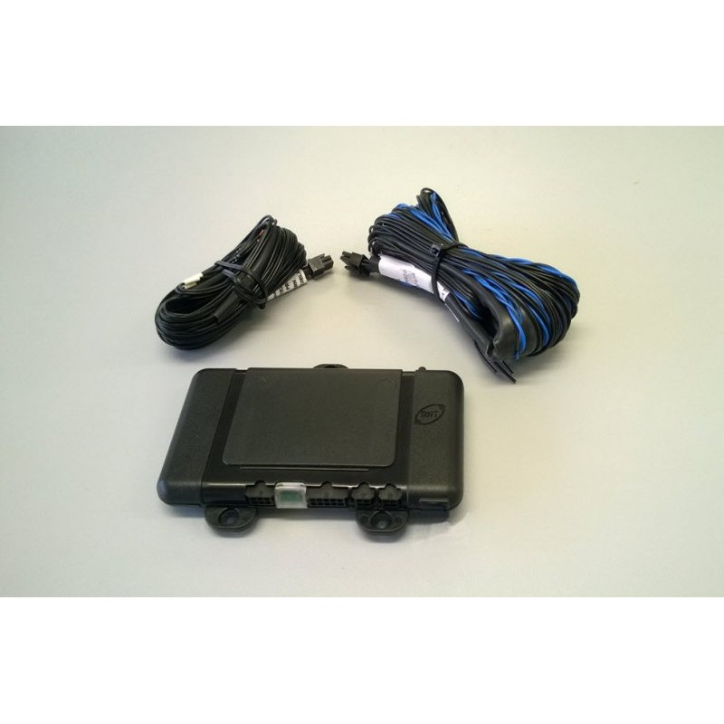 Faringwell KT100 GPS EXCELLENT plus pack