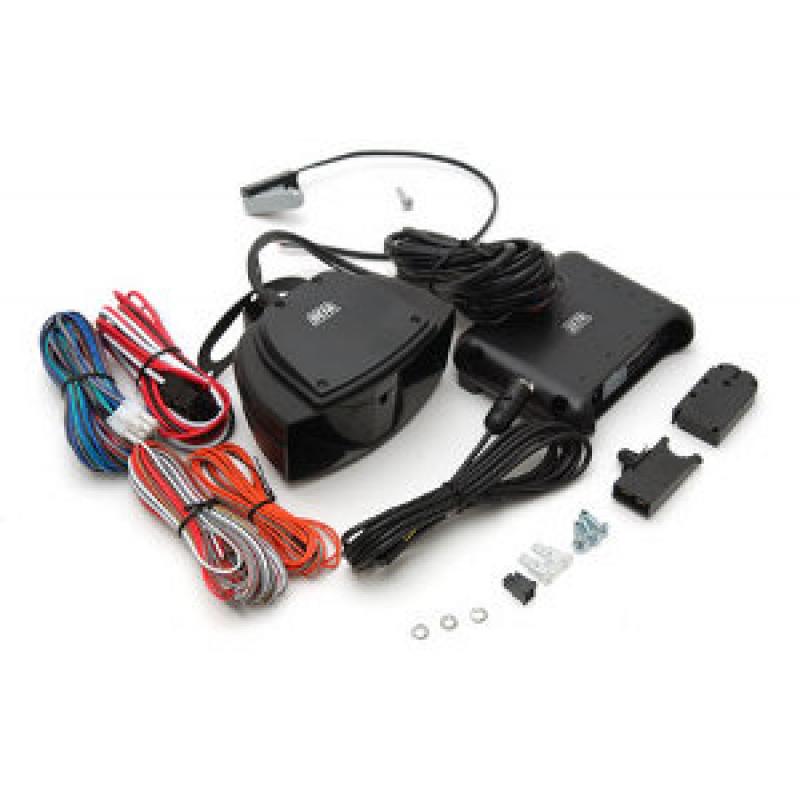 DEFA DVS90 auto alarm