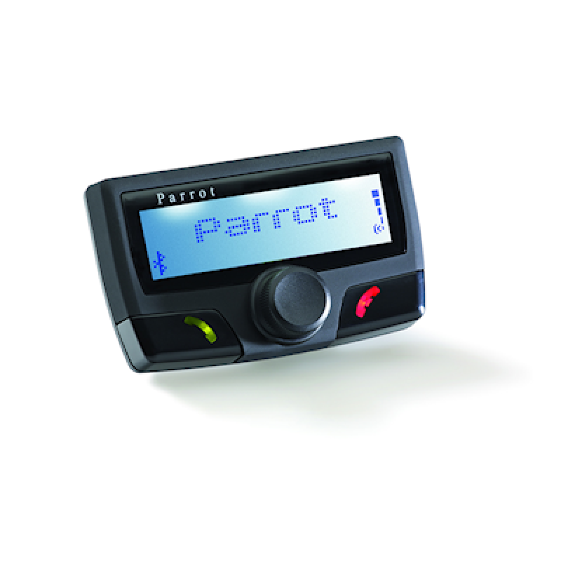 Parrot vervang LCD display CK-310...