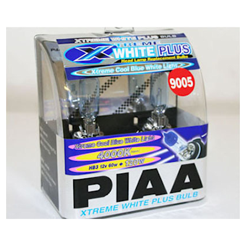 PIAA Extreme White Plus halogeen ...