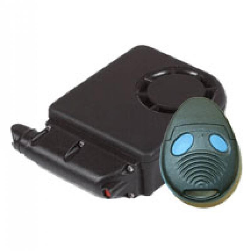 Spyball SB6527 NLA motorfiets alarm systeem